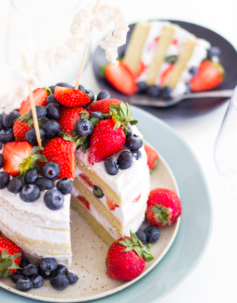 Guest Post : 4 Vegan Cake Recipes No One Should Miss Out On!